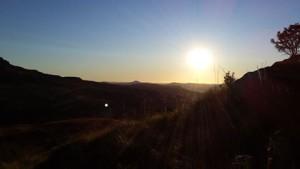 Cathedral Peak 2